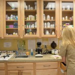 Pharmacy / Lab